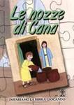 Le nozze di Cana (Spillato)