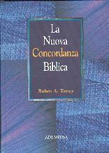 La Nuova concordanza biblica