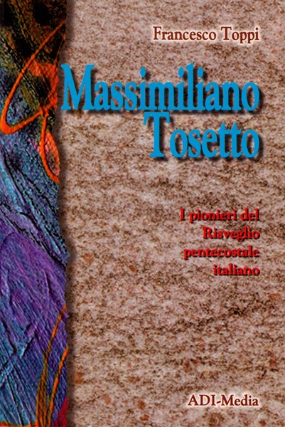 Massimiliano Tosetto (Brossura)