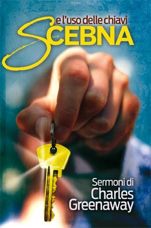 Scebna e l'uso delle chiavi (Brossura)