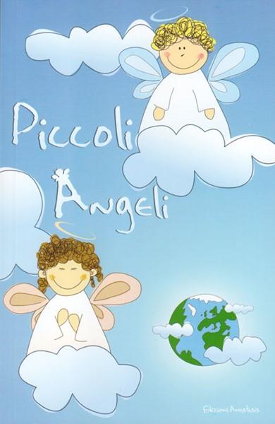 Piccoli Angeli (Brossura)