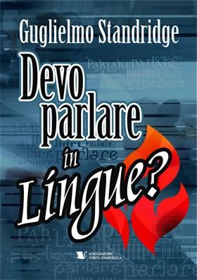 Devo parlare in lingue? (Brossura)