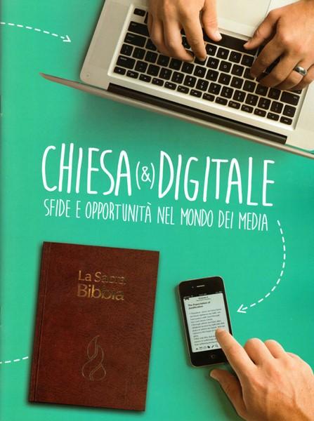 Chiesa e digitale (Spillato)