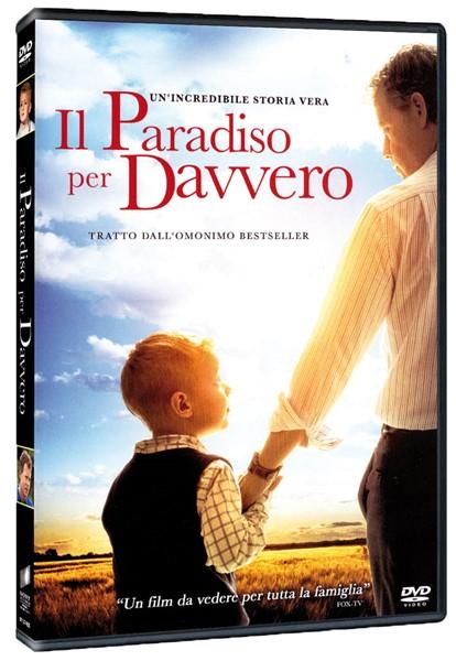 Il Paradiso per davvero [DVD]