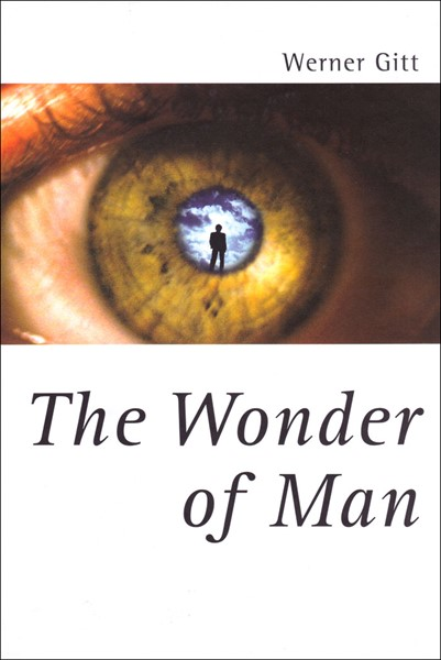 The Wonder of Man (Copertina rigida)