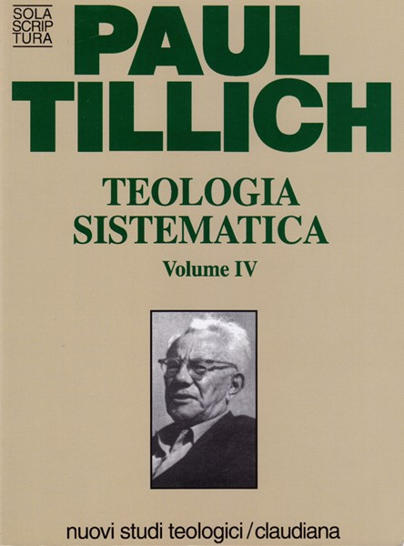 Teologia sistematica Volume IV (Brossura)