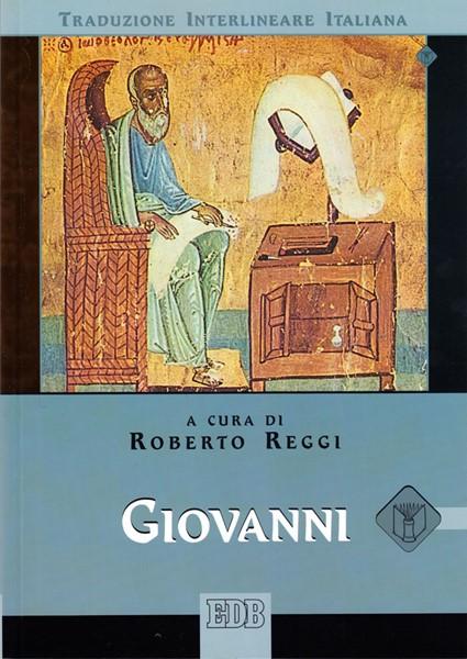 Giovanni (Traduzione Interlineare Greco-Italiano) (Brossura)