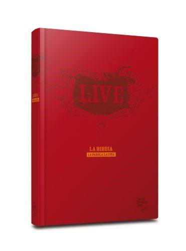 Bibbia Live Similpelle NR06 - 36446 (SG36446) (Similpelle) [Bibbia Media]