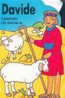 Davide - Il pastorello che divenne re (Copertina rigida)