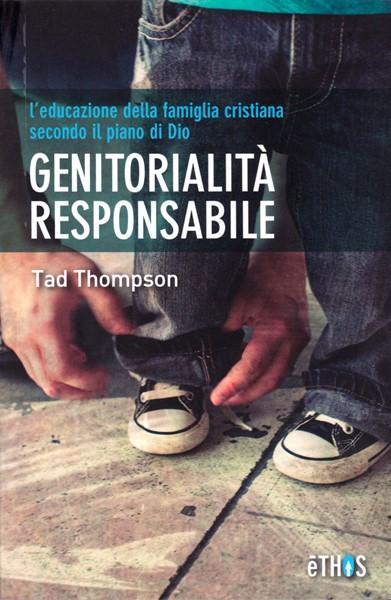Genitorialità responsabile (Brossura)