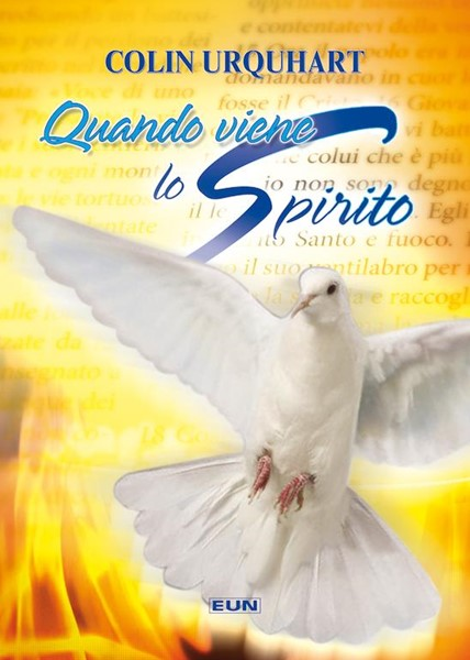 Quando viene lo Spirito (Brossura)