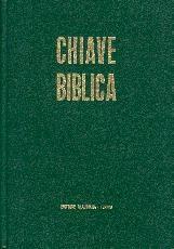 Chiave biblica (Copertina rigida)