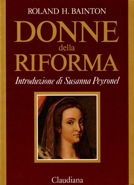 Donne della riforma vol. 1 (Brossura)