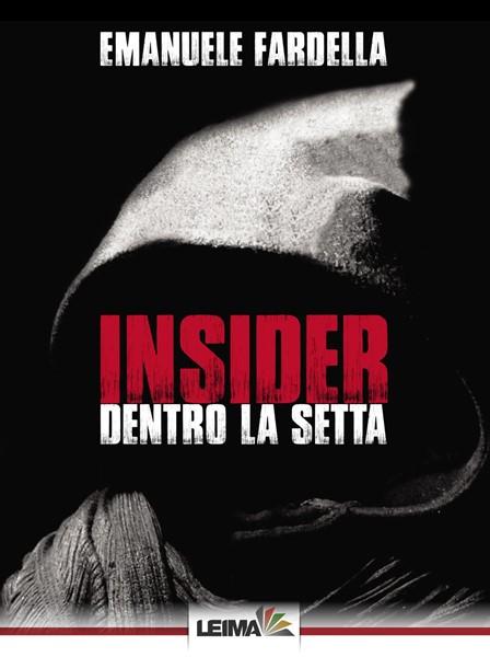 Insider (Brossura)
