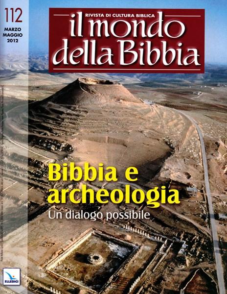 Bibbia e archeologia (Spillato)
