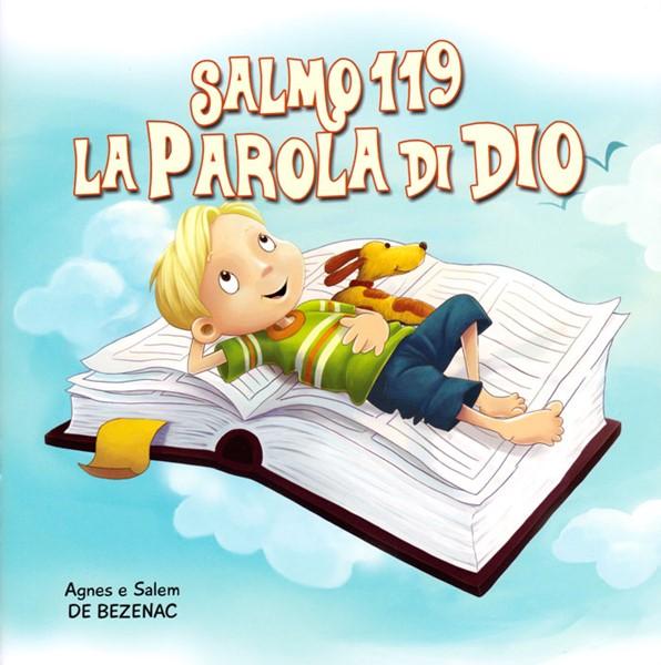 Salmo 119 - La Parola di Dio (Spillato)