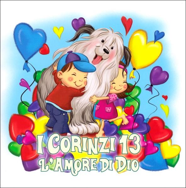 1 Corinzi 13 - L'amore di Dio (Spillato)