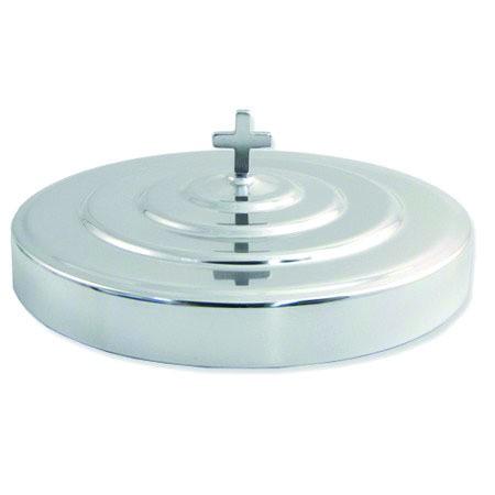 Coperchio Santa Cena - Alluminio, colore argento