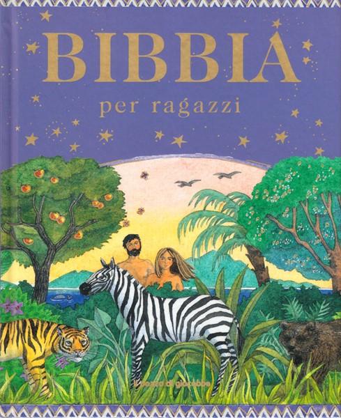 Bibbia per ragazzi (Copertina Rigida)
