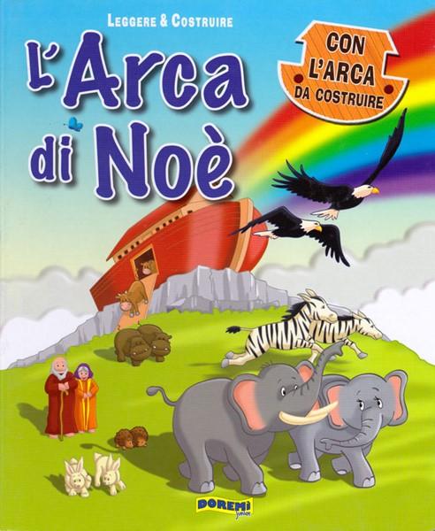 L'arca di Noè (Cartonato)