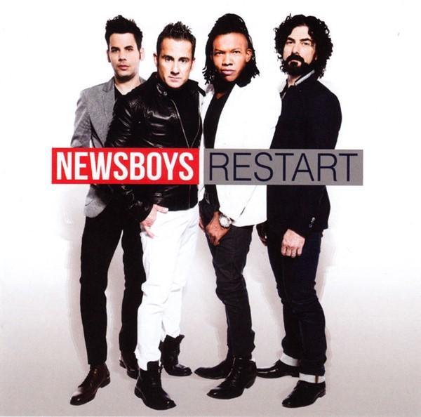 Restart [CD]
