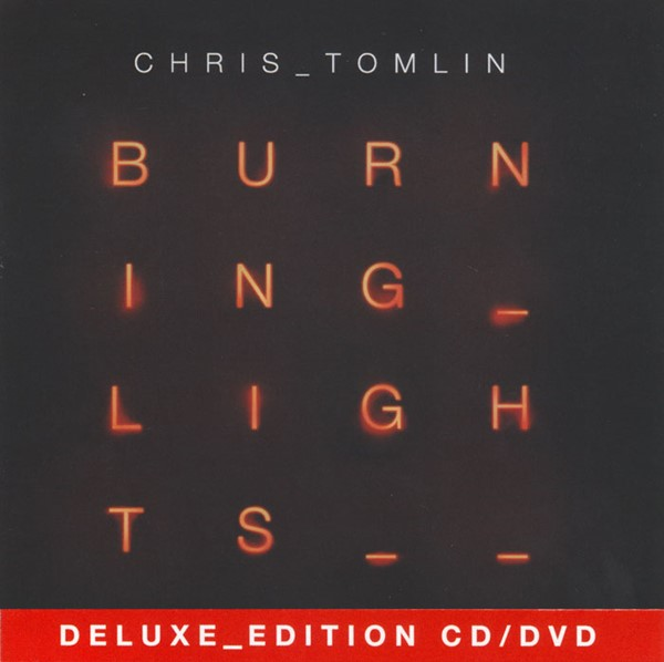 Burning Lights - Deluxe Edition