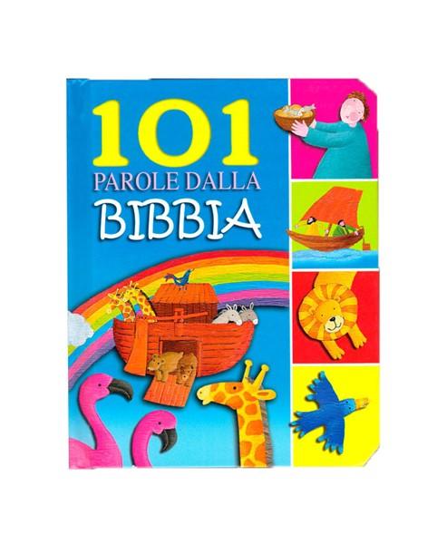 101 Parole dalla Bibbia (Copertina rigida)