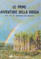 Le prime avventure della Bibbia - Quaderno per l'insegnante (Brossura)