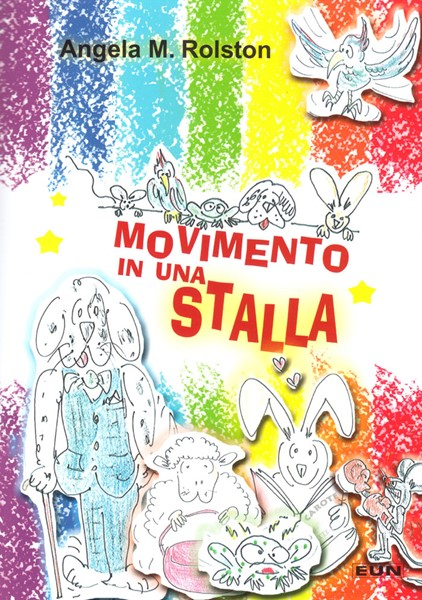 Movimento in una stalla (Spillato)
