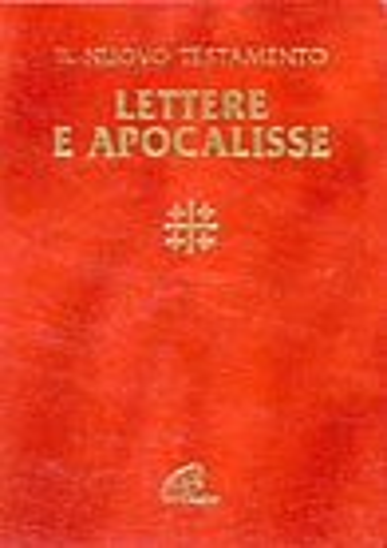 Lettere e Apocalisse