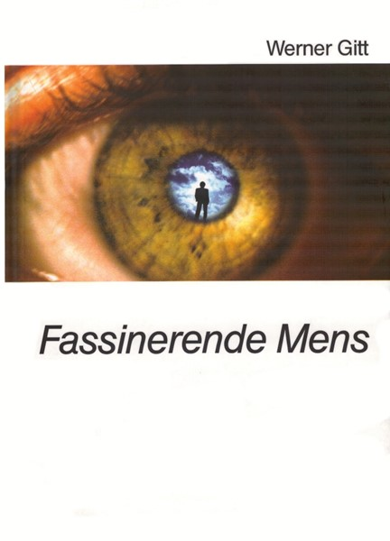 Fassinerende Mens (Cartonato)