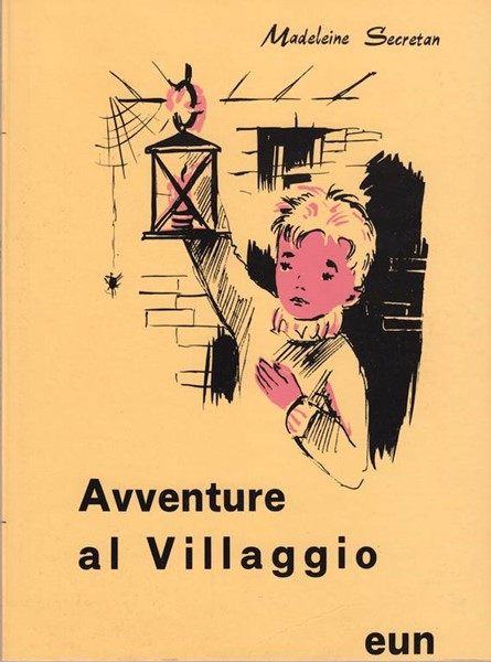 Avventure al villaggio (Brossura)