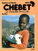 Chebet e la capretta smarrita (Copertina rigida)