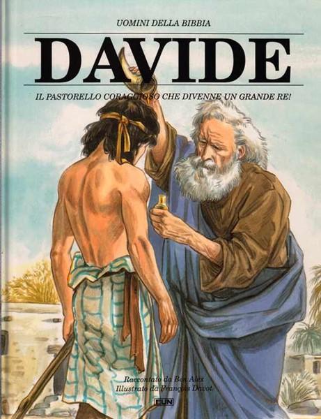 Davide (Copertina rigida)