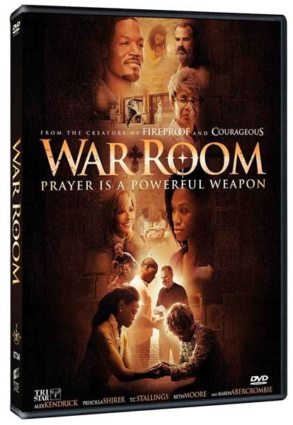 War room Le armi del cuore [DVD]