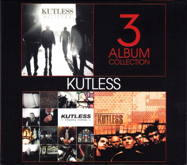 Kutless 3 Album Collection