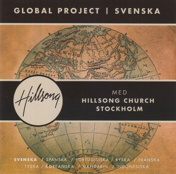 Hillsong Global Project Svedese (Svenska)