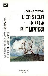 L'epistola di Paolo ai Filippesi (Brossura)
