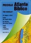 Piccolo atlante biblico (Spillato)