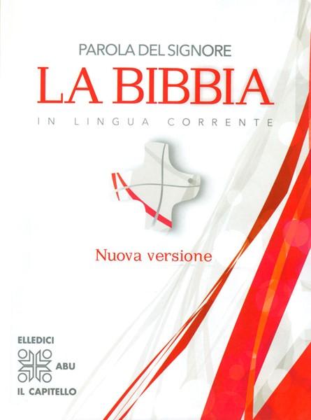 La Bibbia interconfessionale TILC in lingua corrente (Brossura)