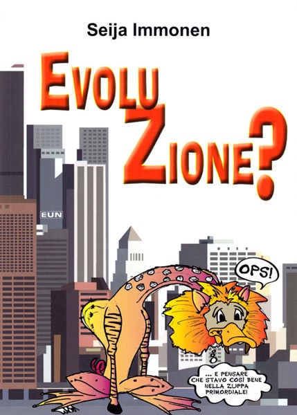 Evoluzione? (Brossura)