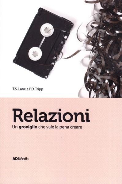 Relazioni (Brossura)