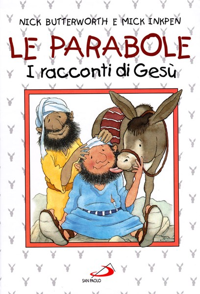 Le Parabole (Copertina rigida)