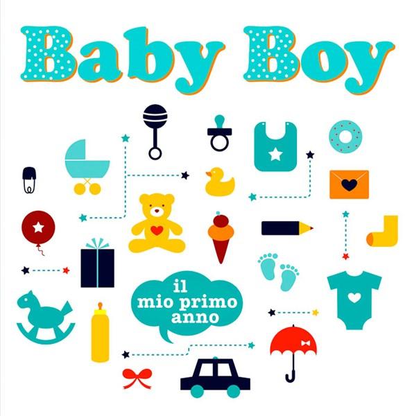 Baby Boy (Copertina Rigida)