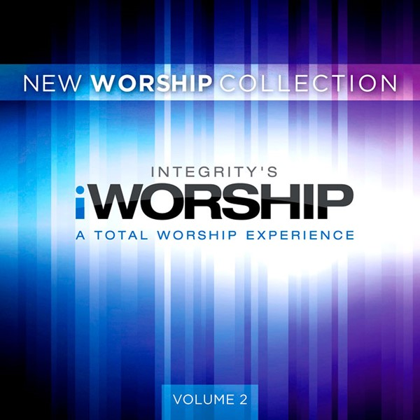 iWorship New Worship Collection Vol 2