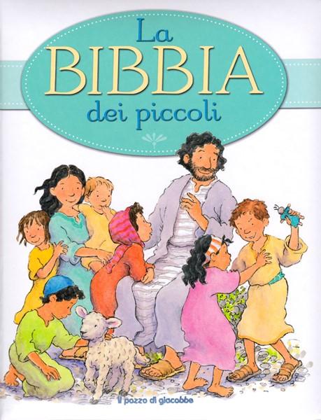 La bibbia dei piccoli (Copertina rigida)