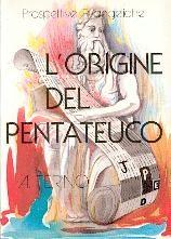 L'origine del Pentateuco (Brossura)