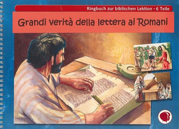 Grandi verità dalla lettera ai Romani