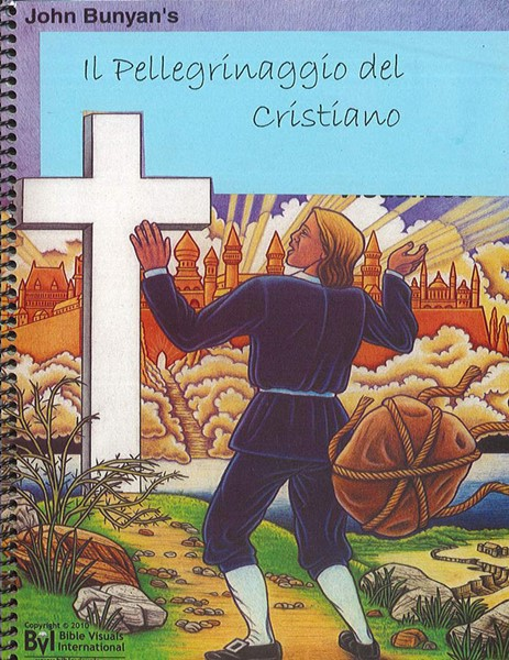 Il pellegrinaggio del cristano (Spirale)