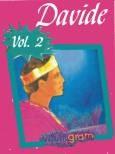 Davide - vol. 2 - Il kit completo: Figure a flanella, testo e sussidi